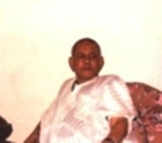 Boumedieni Mohamed